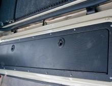 60 Series Tailgate Lid Installation